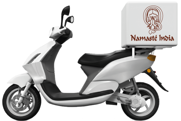 Namaste Indian delivery in Palma